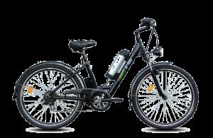модеди електрически велосипеди