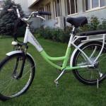 Градско колело