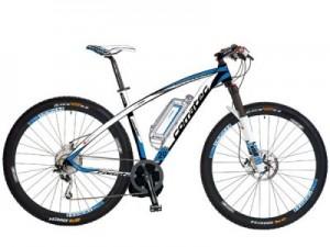Модели електрически велосипеди