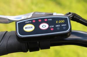 контролер за електровелосипед