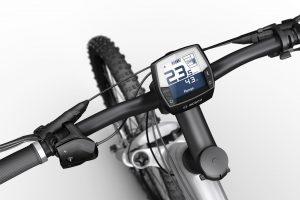 електрическо задвижване велосипед
