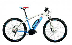 планински електрически велосипед