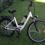 градски велосипед